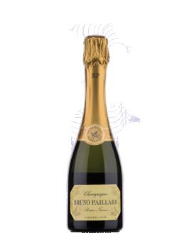 Шампан Бруно Паяр Премиер Кюве 0.375мл.