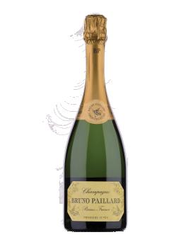 Шампан Бруно Паяр Премиер Кюве
