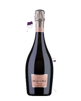 AR Lenoble Champagne Rosé Terroirs