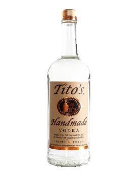 Водка Титос 40%