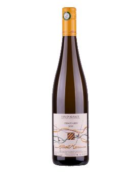 Albert Mann Pinot Gris Vin D'Alsace