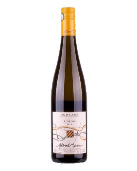 Albert Mann Riesling Vin D'Alsace