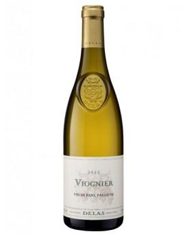 Delas Viognier Vin de Pays d'Oc