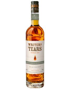 Уиски Райтърс Тийрс Дъбъл Оак 0.7л.