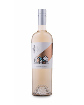 Розе Санджовезе Downtown Urban Winery