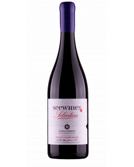 Seewines Selection Pinot Noir Haralambievi
