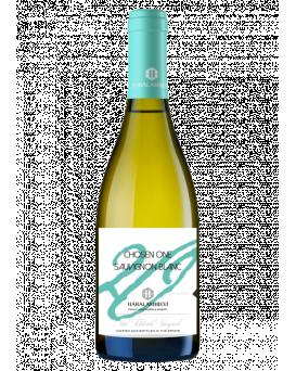Хараламбиеви The Chosen One Sauvignon Blanc