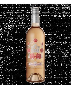 La Vie en Rose, Cinsault Rosé, IGP Pays d'Oc