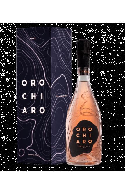 Prosecco Orochiaro Rose with Gift Box