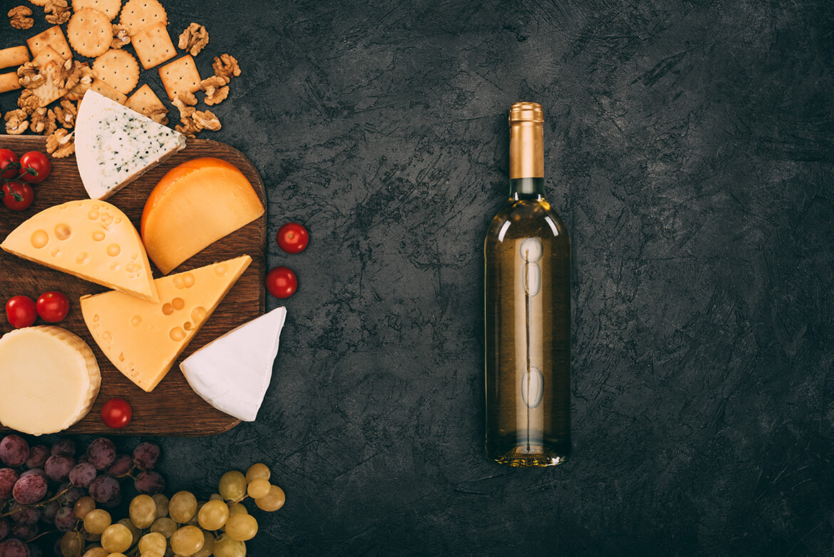 Wine and Food